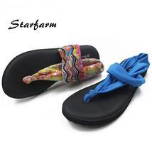 colors Sole Sandals Sling 2 Thong Yoga zXPdqP