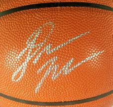 DONOVAN MITCHELL / UTAH JAZZ / AUTOGRAPHED FULL SIZE NBA LOGO BASKETBALL / COA image 2