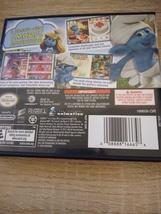 Nintendo DS The Smurfs image 2