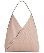I.N.C. Blakke Woven Large Hobo Bag Pink $129 - $39.55