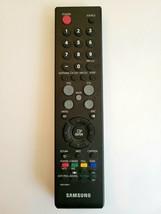 Samsung TV Remote KIE20071101 - $4.94