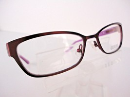 NEW GUESS GU 2515 Burgundy 50 x 16 135 mm Eyeglass Frames - $42.04