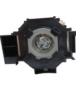 Apexlamps OEM BULB with New Housing Projector Lamp for CANON LV-WX300ST ... - $179.00
