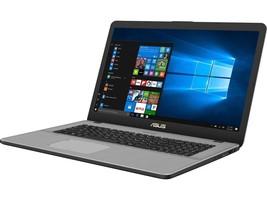NEW ASUS VivoBook Pro 17 N705UQ-EB76 Laptop Notebook i7 8GB 256GB SSD + ... - $957.32