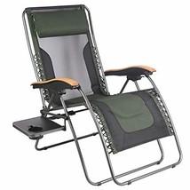 PORTAL Oversized Mesh Back Zero Gravity Recliner Chairs, XL Padded Seat ... - $93.17