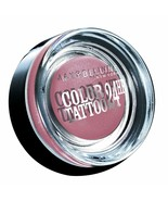 Gemey Maybelline Eyestudio Color Tattoo 24h - 65 Pink Gold - $5.54