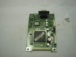 """Sony 17"""" SDM-HS73 6870T619A62 Main Video Board Motherboard Unit works - $15.13"""