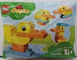 Duplo LEGO 30327 My First Duck NEW & Sealed Legos Duplos - $6.92