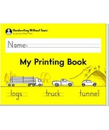 Handwriting Without Tears My Printing Book - Grade 1 - $13.68