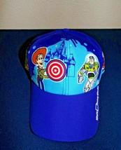 Toy Story Disney Parks Youth Hat Woody Buzz Lightyear Potato Head Hamm A... - $48.37