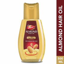 Dabur Almond Hair Oil, 500ml - $21.70