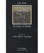 El Llano en llamas (Coleccion Letras Hispanicas, 218) (Spanish Edition) ... - $9.68