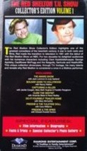 The Red Skelton Television Show: Collector's Edition Vol 1 Vhs image 2