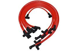A-Team Performance Silicone Spark Plug Wires Set Automotive Wire Accessories Com