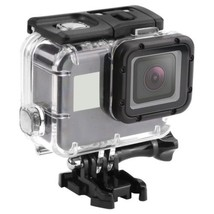 For GoPro Hero 5/6 Underwater Waterproof Diving Housing Surfing Protecti... - $10.93