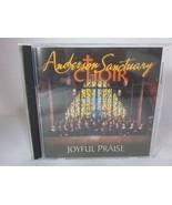 Anderson Sanctuary Choir Joyful Praise Gospel 1 Disc CD Malaco 2004 - $14.85