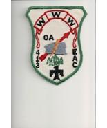 Lodge 413 Hi' Lo Ha Chy' A-La X-1b OA patch - $222.75