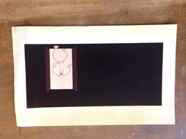 Pink panther original cel - $149.25
