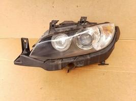 07-10 BMW E93 328i 335i M3 Convertible Xenon HID AFS Headlight Driver Left LH image 1