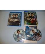 Sherlock Holmes (Blu-ray/DVD) - $8.50