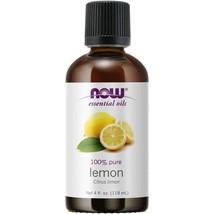 NOW Foods Lemon Oil - 4 oz. - $16.21