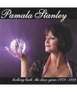 Looking Back Disco Years 1979-1989 [Audio CD] Stanley, Pamala - $79.99