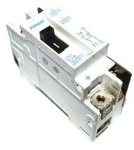 SIEMENS 5SN9 G 2A 1-POLE CIRCUIT BREAKER 2 AMP 475 VAC - $14.99