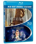 Where the Wild Things Are / Neverending Story [Blu-ray] - $8.95