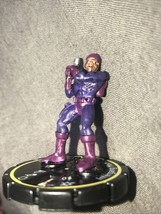 Heroscapes Super Hero Marvel Figure Game Piece Cake Topper Intergang Medic - $14.85