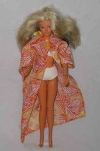 "PRETTY Vintage 1975 11"" Ideal TUESDAY TAYLOR Doll - $49.28"