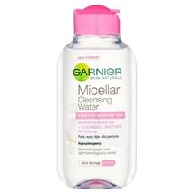 Garnier Skin Active Micellar Cleansing Water 125ml Makeup Remover Sensitive Skin - $7.63