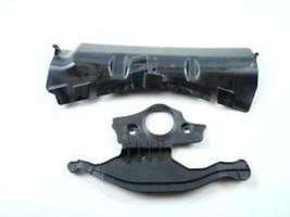 2005 Suzuki GSXR600/05 GSXR 600 Inner Black Plastic Set - $17.93