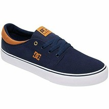 Dc Shoes Mens Shoes Trase S Skate Shoes Adys300206 - $50.48+