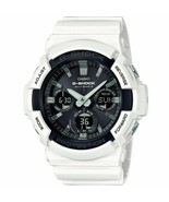 Casio G-Shock GAW100B-7A Solar Powered Atomic Analog Digital Watch - $148.50