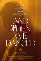 """And Then We Danced Poster Levan Akin Movie Art Film Print Size 27x40"""" 24... - $10.90+"""
