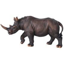 Wildlife Endangered Rhino Rhinoceros 11 Inch Collectible Figurine Statue... - ₨1,511.13 INR