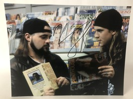 "Kevin Smith Signed Autographed ""Jay and Silent Bob"" Glossy 11x14 Photo COA Holos - $99.99"