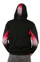 Staple New York Chromatic Zip Up Men's Hooded Sweatshirt Hoodie NWT image 3
