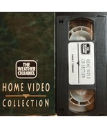 Target Tornado VHS Movie The Weather Channel - $24.70