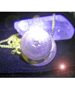 Haunted NECKLACE LEGENDARY SPIRITS DREAMS COME TRUE SPIRIT MAGICK WITCH ... - $333.77