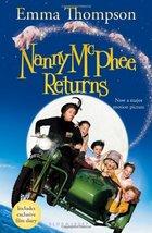 Nanny McPhee Returns Thompson, Emma - $112.40