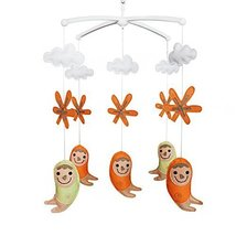 A Best Gift For Unisex Babies Unique Baby Mobiles Musical Mobiles For Ba... - $60.70 CAD