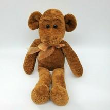 "19"" Commonwealth Monkey Hug A Plush Vintage Plush Stuffed Animal Toy RAR... - $69.99"