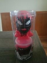 Carnage Slurper Toy With Slime Marvel Spider-Man Walgreens Exclusive - Brand New - $4.94