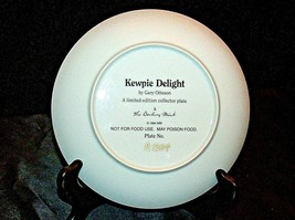 "1994 ""Kewpie Delight""  by Gary Otteson ( Kewpie ) AA20-CP2231 Vintage  Commemora image 2"