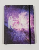 Galaxy Glow in Dark Hardcover Journal - $20.88