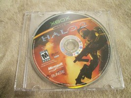 Halo 2 (Original Xbox, 2004) Disk Only - $7.44