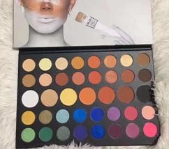 Newset Morphe James Charles Inner Artist 39 Original Eyeshadow Palette M... - $38.89