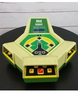 Vintage 1980 Coleco Head to Head Electronic Baseball Game - $134.99
