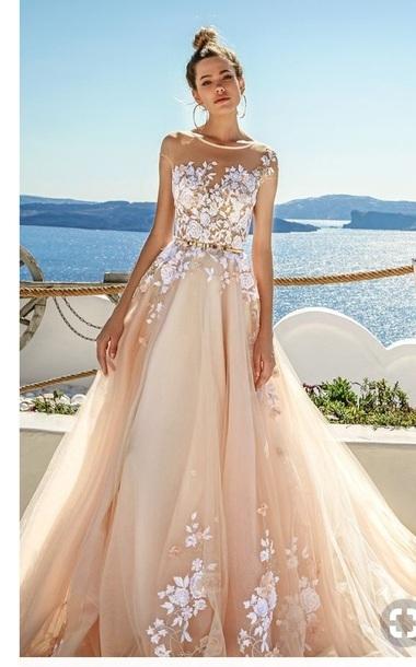 Bmetx2 l 610x610 dress wedding dress bridal gown bride dress